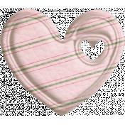 Fresh Start- Pink Heart