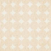 Fresh Start- Cream Big Dot Paper