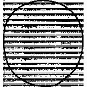 Circle Doodle Template 007