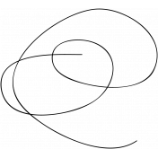 Scribble Doodle Template 008