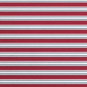 English Heritage- Striped Paper