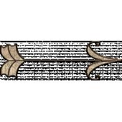 English Heritage- Arrow Doodle
