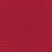 English Heritage- Red Solid Paper
