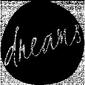 Word Art Template 053