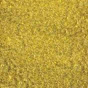 Reflections of Strength- Yellow Glitter Paper