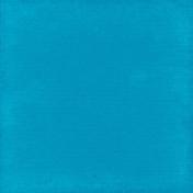 Reflections of Strength- Dark Aqua Solid Paper
