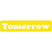 Reflections of Strength- Tomorrow Word Art
