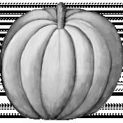 Pumpkin Template 002
