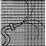 Hose Doodle Template 001
