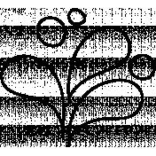 Splash Doodle Template 006