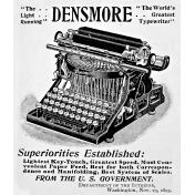 Vintage Advertisement Template 004