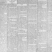 Newspaper Texture 008