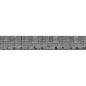 Ruler Template 001