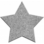 Star Corkboard Template 001