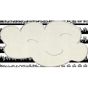 Summer Splash- Cloud Doodle