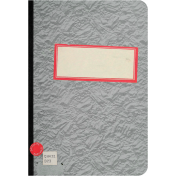 Work Day- Notebook