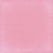 Summer Splash- Pink Chevron Paper