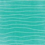 Summer Splash- Wavy Paper