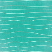 Summer Splash- Wavy Paper