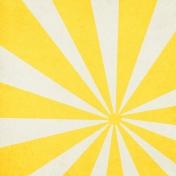 Summer Splash- Sunburst Paper