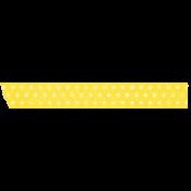 Summer Splash- Yellow Tape