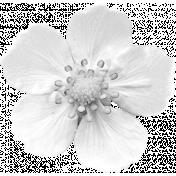 Flower Template 14