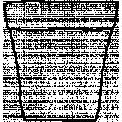 Flower Pot Doodle 001