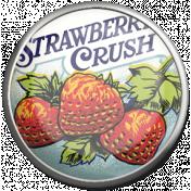 Strawberry Fields- Ephemera Brad 5