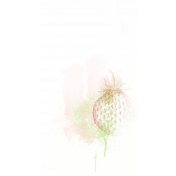 Strawberry Fields- Paint 20