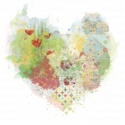 Strawberry Fields- Paint 23