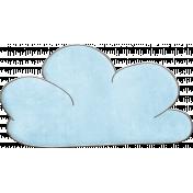 Strawberry Fields- Cloud Doodle 01