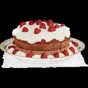 Strawberry Fields- Pastry Ephemera 3