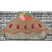 Strawberry Fields- Pie Doodle 02