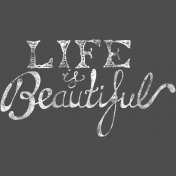 Strawberry Fields- Chalk Life Is Beautiful
