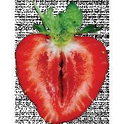 Strawberry Fields- Strawberry 2