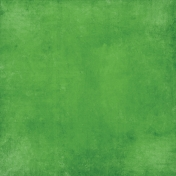 Strawberry Fields- Medium Green Solid