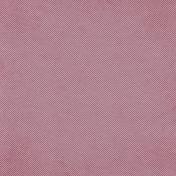 Autumn Day- Purple Stripes Paper
