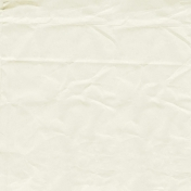 Autumn Day- Cream Crinkled Bag Paper