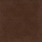 Autumn Day- Dark Brown Solid Paper