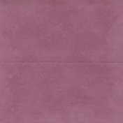 Autumn Day- Light Purple Solid Paper