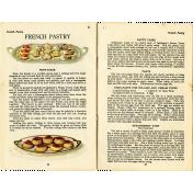 Strawberry Fields- Recipe Ephemera Card 02