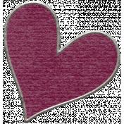 Bohemian Breeze Mini Kit- Heart Doodle 1