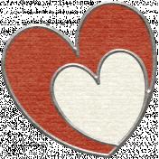 Bohemian Breeze Mini Kit- Heart Doodle 2