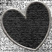 Bohemian Breeze Mini Kit- Heart Doodle 3