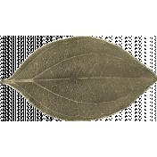 Autumn Day- Leaf 2