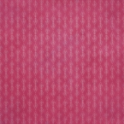 Christmas Day- Pink Pattern Paper