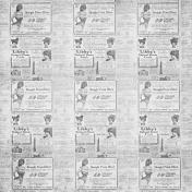 Newspaper Texture 011