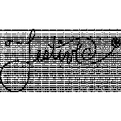 Doodle Word Art Template 037