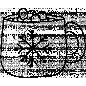 Drink Doodle Template 007