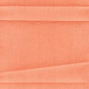 Let's Get Festive- Light Orange Solid Paper